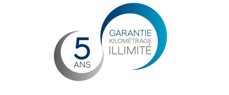 5 ans garantie garage Valenti