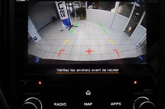 SUBARU XV 1.6 i CVT Luxury Eyesight