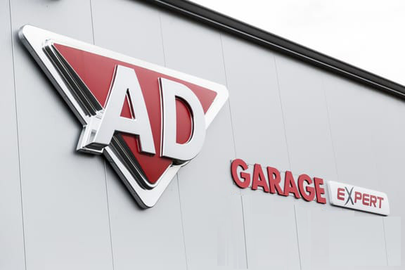 Garages AD